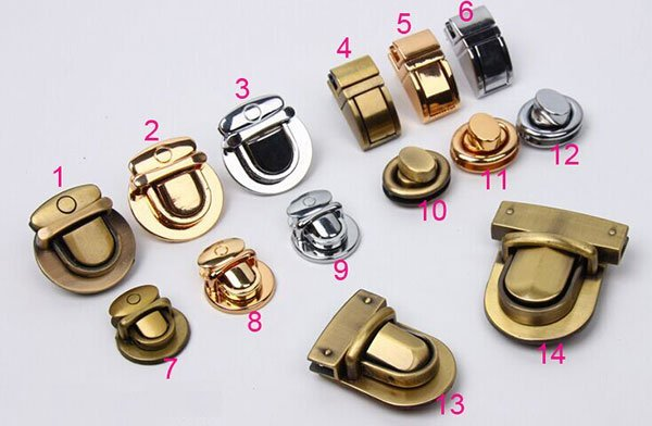 What is the Handbag Hardware?